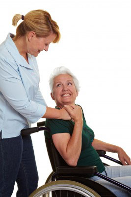 Speech Therapy at Lakewood Nursing and Rehabilitation Center