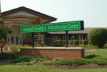 Welcome to the 2013 launch of the Lakewood Nursing and Rehabilitation Center web site!
